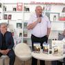 Александр Лапин: «Моя книга написана «по свежим следам»