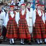 Из-за страха перед Москвой латыши перестали рожать