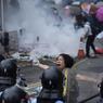 В Гонконге сайты для взрослых отправили людей на баррикады