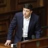 Политолог рассказал о «сложной проблеме» президента Украины Владимира Зеленского