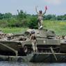 Бывший начальник Генштаба ВСУ перечислил условия прекращения войны в Донбассе