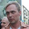Журналист Голунов признался, что у него начались панические атаки