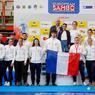 Вице-президент французского комитета самбо Гийом Альберти: «Рассчитываем увидеть самбо на Олимпийских играх в Париже»