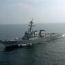 Ракетный эсминец ВМС США направился в Оманский залив после инцидента с танкерами