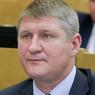 Российский депутат напомнил об условиях прохода Украины через Керченский пролив