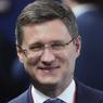 """Новак заявил об отсутствии рисков для """"Северного потока - 2"""" от сохранения транзита газа через Украину"""