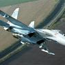 Российские Су-27 перехватили американские бомбардировщики у границ РФ