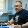Губернатор поздравил известного журналиста Владимира Филичкина с юбилеем