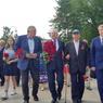 В Челябинске почтили память защитников Отечества