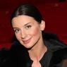 Поклонников очаровал новый снимок Екатерины Стриженовой в платье, подчеркивающем талию