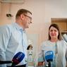 Журналисты оценили политическую атмосферу на Южном Урале