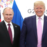 Трамп оценил диалог с Путиным и назвал российского лидера «прекрасным парнем»