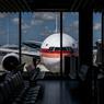 Два самолета столкнулись в аэропорту Амстердама