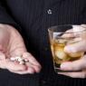 Совместимы ли алкоголь и лекарства?