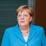 На встрече с премьер-министром Финляндии Ангелу Меркель вновь начала бить дрожь