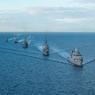 В прессе рассказали о подготовке на юге Украины плацдарма сил НАТО против России