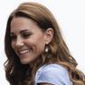 Поклонники британской королевской семьи обратили внимание на глубокие морщины герцогини Кэтрин