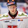 Звезда сборной Латвии Родриго Аболс: Думаю, что смогу завоевать кубок Стенли!
