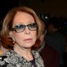 Актриса Инна Чурикова вышла на связь с поклонниками после инцидента в театре
