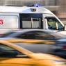 СМИ: автобус сбил ребенка у остановки в Москве