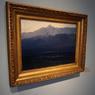 Похититель картины Куинджи из Третьяковки возместил ущерб в размере 13 тыс. руб.