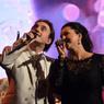 На оперном фестивале в Сатке устроили фейерверк-концерт