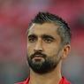 Александр Самедов объявил о завершении карьеры футболиста