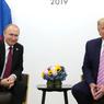 Между Путиным и Трампом состоялся телефонный разговор