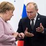 Трамп толкает Германию к России