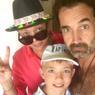 Дмитрий Певцов трогательно поздравил своего сына с двенадцатилетием