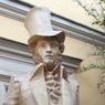 В столице Эфиопии будет установлен еще один памятник Пушкину