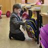Власти Подмосковья намерены помочь гражданам собрать детей в школу