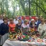 Выставка цветов и плодов собрала в Челябинске 350 участников