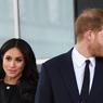 СМИ: герцогиня Меган ужасно тоскует в королевском дворце