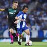 «Краснодар» обыграл титулованный «Порту» и вышел в раунд плей-офф квалификации ЛЧ
