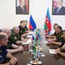 Более 70 военных Азербайджана начнут обучение в военных вузах РФ в этом году