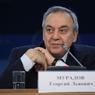 Георгий Мурадов: Кто за конструктивные отношения с Россией, тот друг для Крыма