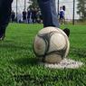 Депутат Госдумы поздравил челябинцев с открытием нового футбольного поля