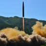 КНДР запустила неопознанные снаряды в шестой раз за три недели