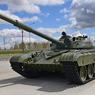 В России создаются высокотехнологичные танки – роботы