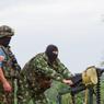 Последствия ракетной атаки армии Украины по окраине Горловки попали на видео