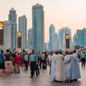 Россиянка погибла в Дубае после ДТП с автобусом, в котором находились паломники