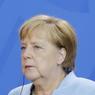 Меркель вышла в свет в блузе 23-летней давности