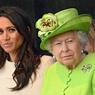 Источник: Елизавета II не разрешила Меган Маркл жить в своем дворце