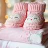 Жительница США узнала о том, что беременна тройняшками лишь во время родов