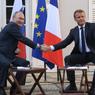 В Госдуме подвели итоги встречи президентов России и Франции