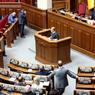 Экс-премьер Украины предрек смерть попавших в Раду партий Порошенко и Тимошенко