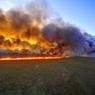 Бразилия горит, как Сибирь