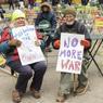 Американцы не хотят воевать сРоссией и Китаем