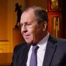 Сергей Лавров рассказал, как дослужился до должности министра